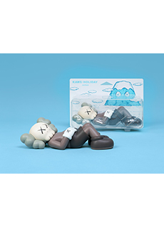 Holiday Japan Figure by KAWS