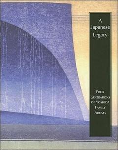 A Japanese Legacy Four Generations Of Yoshida Family Artists