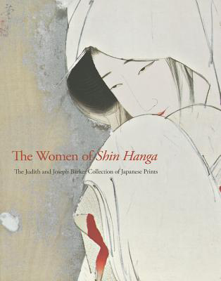 The Women of Shin Hanga