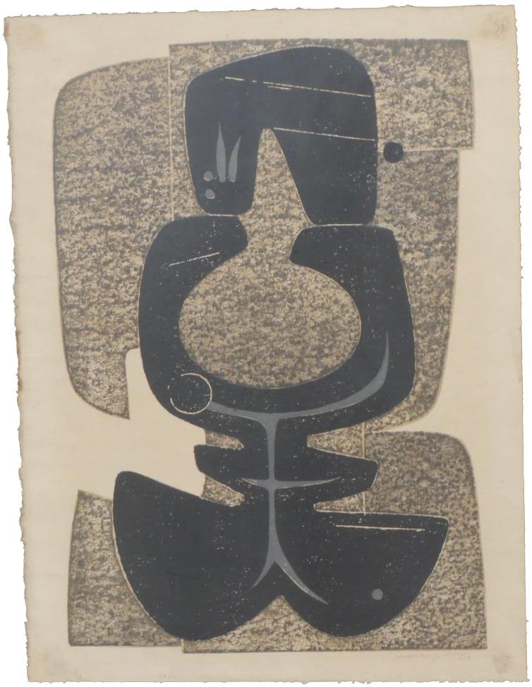 Ancestor by Hodaka Yoshida