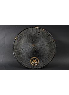 Edo Period Samurai Jingasa