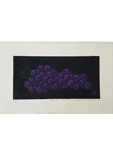 72-14 Grapes by Haku Maki