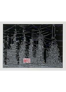 City 97 by Risaburo Kimura