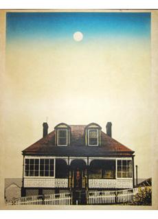 House and Nude by Hodaka Yoshida
